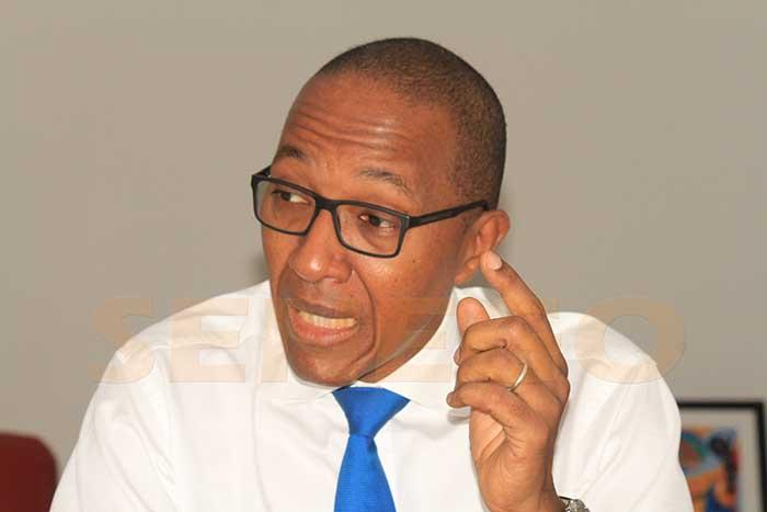 La grosse alerte d'Abdoul Mbaye : «Ils sont en train de retirer du site du Journal officiel du Sénégal les décrets de 2012 portant... »