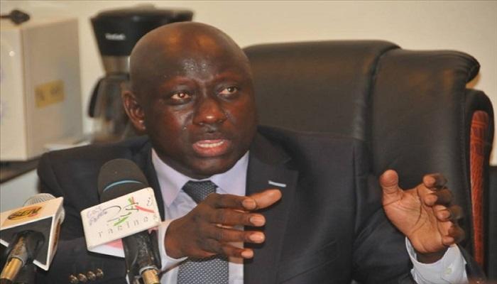 Fuite du rapport de l'Ige: Bass Gueye actionne la gendarmerie