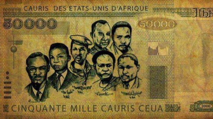 La nouvelle monnaie unique de la Cedeao s'appellera « ECO »