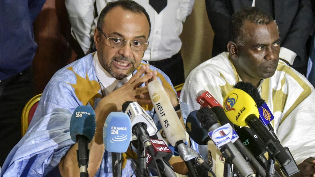Présidentielle en Mauritanie: deux candidats ont déposé un recours