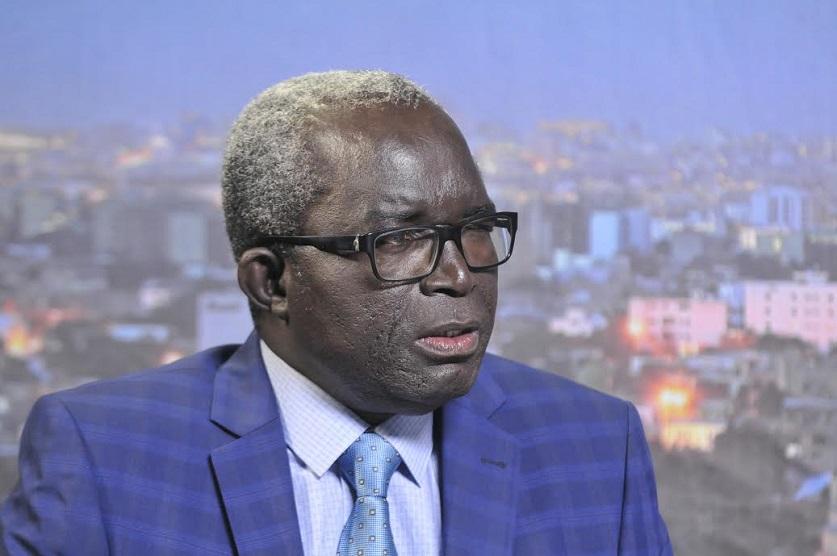 Justin Ndiaye: «Macky et le Maire Sall ne sont pas en face de l'opposition habituelle, mais d'un cartel de forces furieuses...»