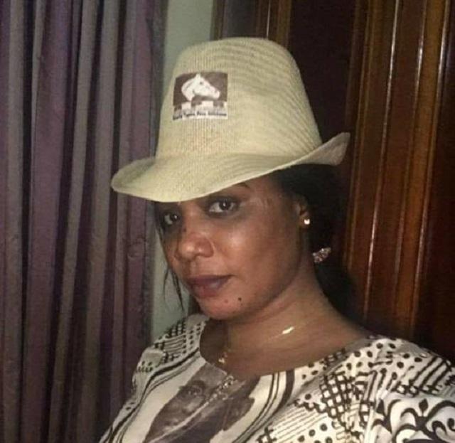 Diadel Fall nommée conseillère spéciale au secrétariat du gouvernement.