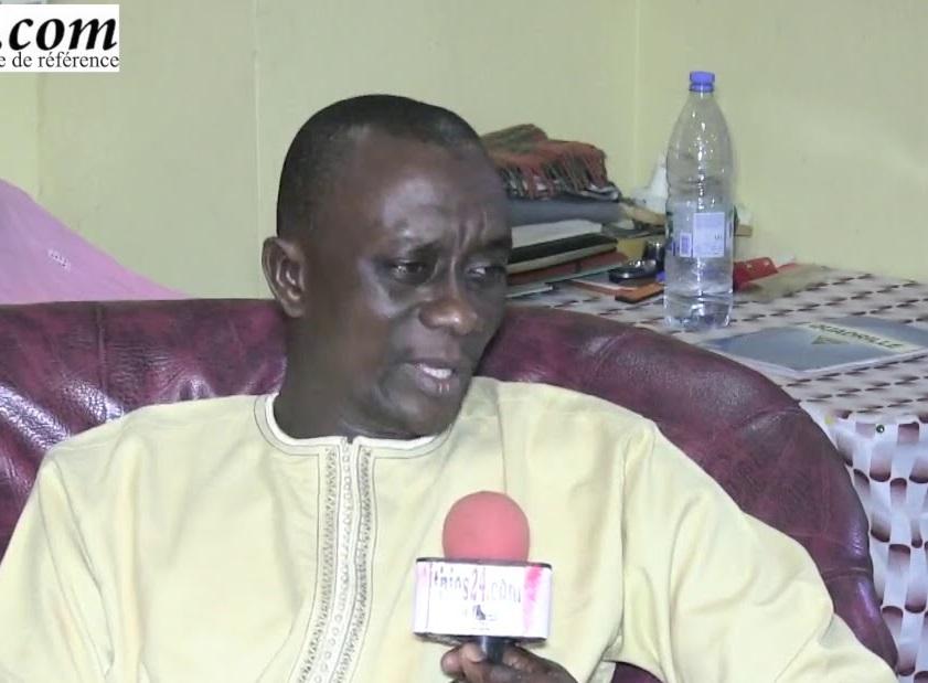 Voici El Hadji Magatte Sèye, le nouvel ambassadeur du Sénégal en France