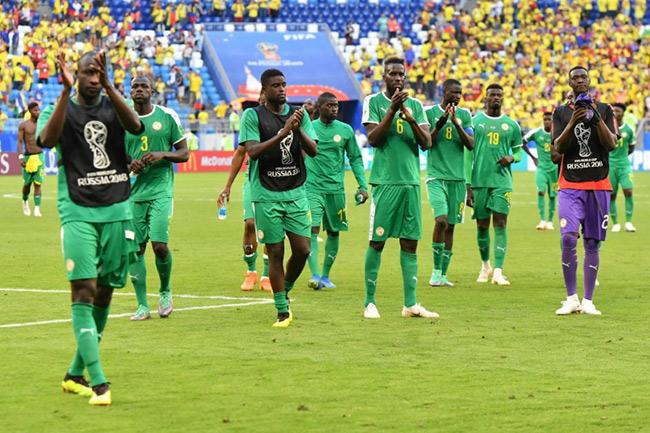 CAN 2019: Tous les 22 joueurs Sénégalais aptes