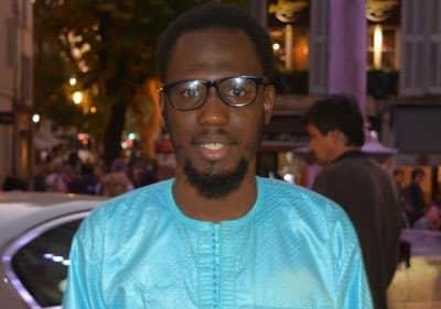 """Idrissa Fall Cissé: """"ils ont fait une bonne publicité pour le livre"""""""