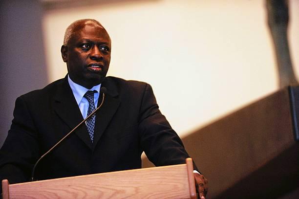 Décès de l'ancien Secrétaire général de la FAO Jacques Diouf