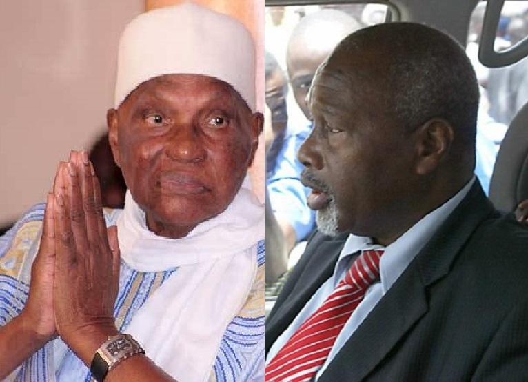 """Dansokho: """"J'aime Abdoulaye Wade, c'est plus fort que moi"""""""
