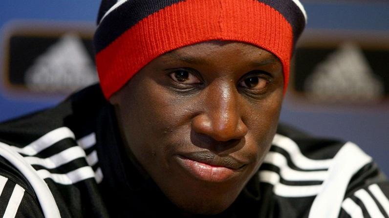 Demba BA appelle les joueurs noirs à quitter le championnat d'Italie