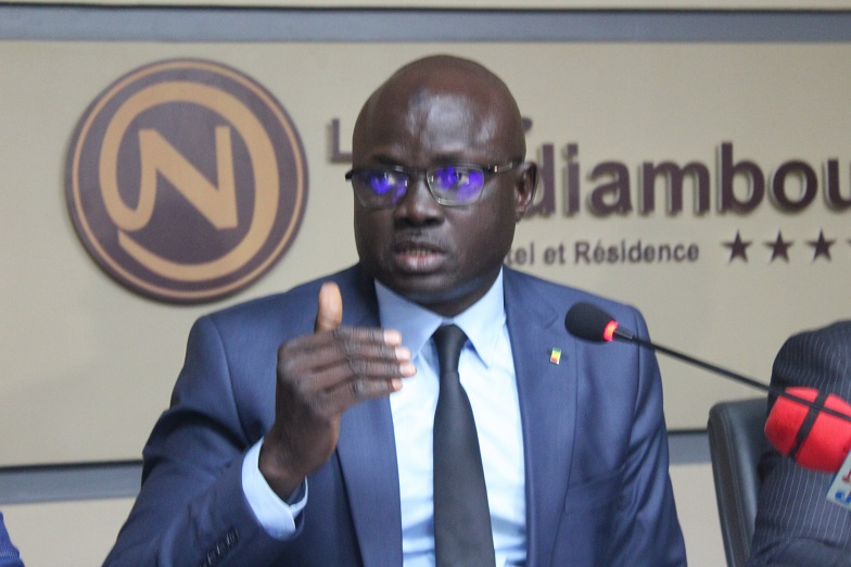 Ibra Ndiaye: «Notre corps social est atteint de plusieurs maladies dont les plus sévères sont le mensonge, la mauvaise foi, la résignation... »