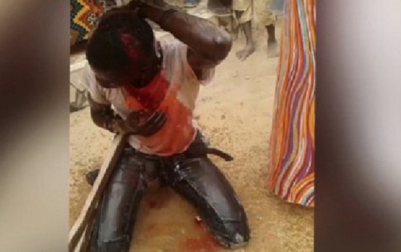 DAKAR : Un supposé voleur lynché à mort
