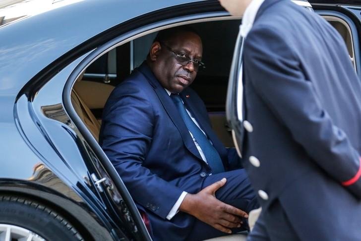 Importation des véhicules d'occasion: Macky Sall revient à la décision de WADE