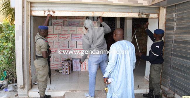 Affaire du sucre importé : Des têtes tombent au ministère du Commerce