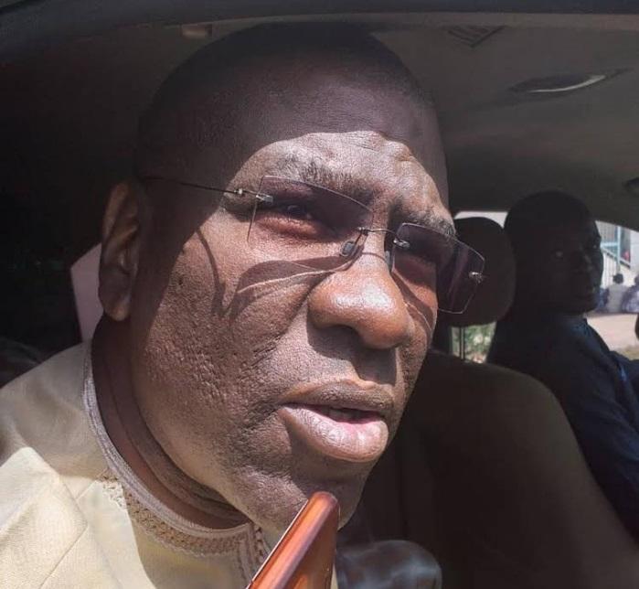 Le chauffeur du maire de Pikine envoyé en prison
