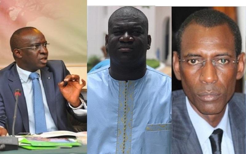 Toubab Diop sur la tension financière : « Abdoulaye Daouda Diallo et Moustapha Ba ont lamentablement échoué »