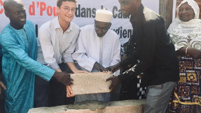 Ziguinchor: Bientôt un centre de fabrication de serviettes hygiéniques bio