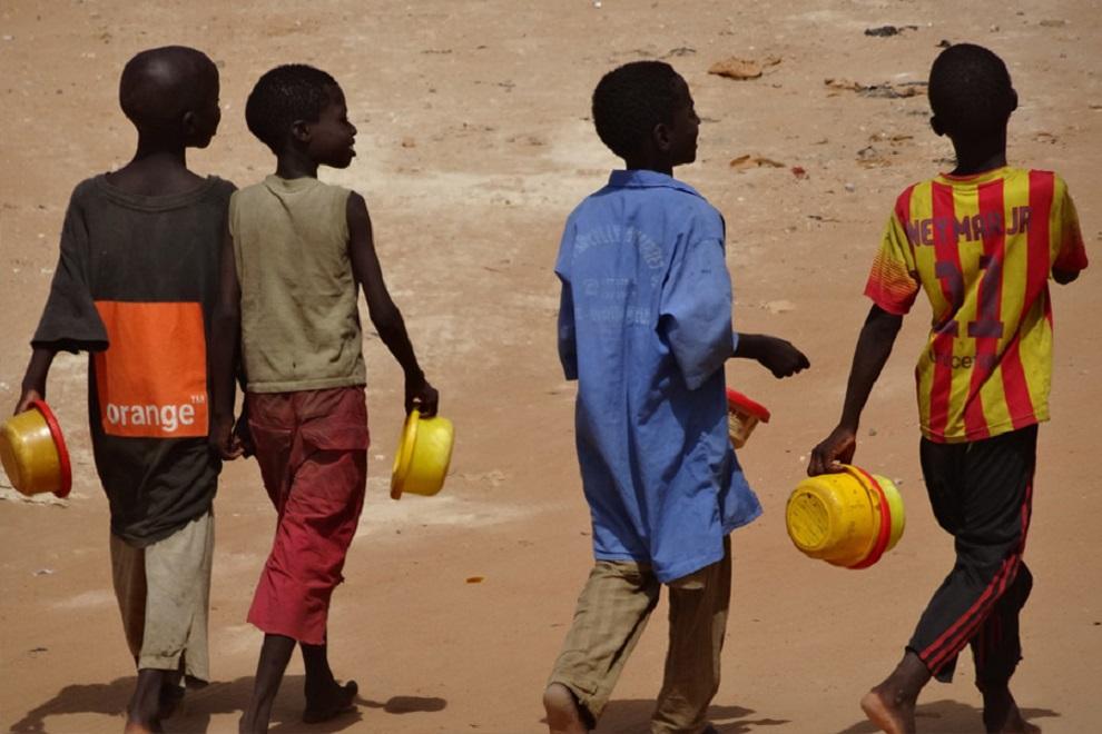 Après la BBC, la CNN vilipende le Sénégal: Un  documentaire explosif sur la mendicité diffusé ce samedi