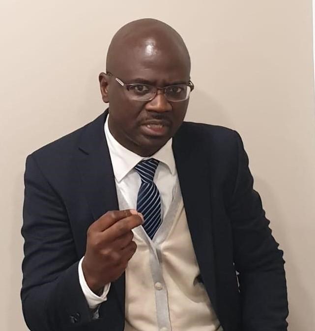 Le message du président : travailler ou déguerpir (Dr. Ibrahima Dia)