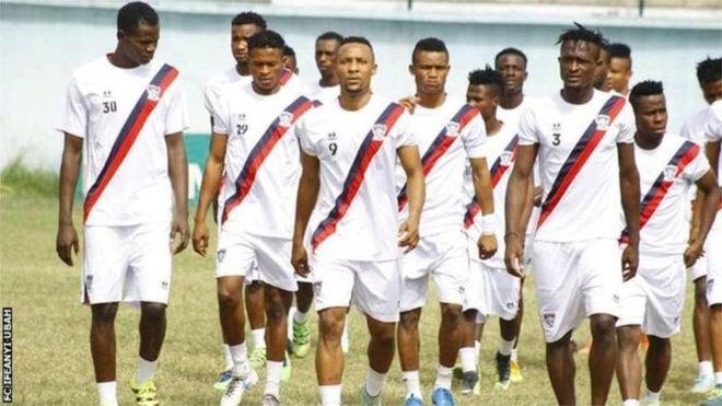 """Nigeria: Des footballeurs """"grièvement blessés"""" dans une attaque"""