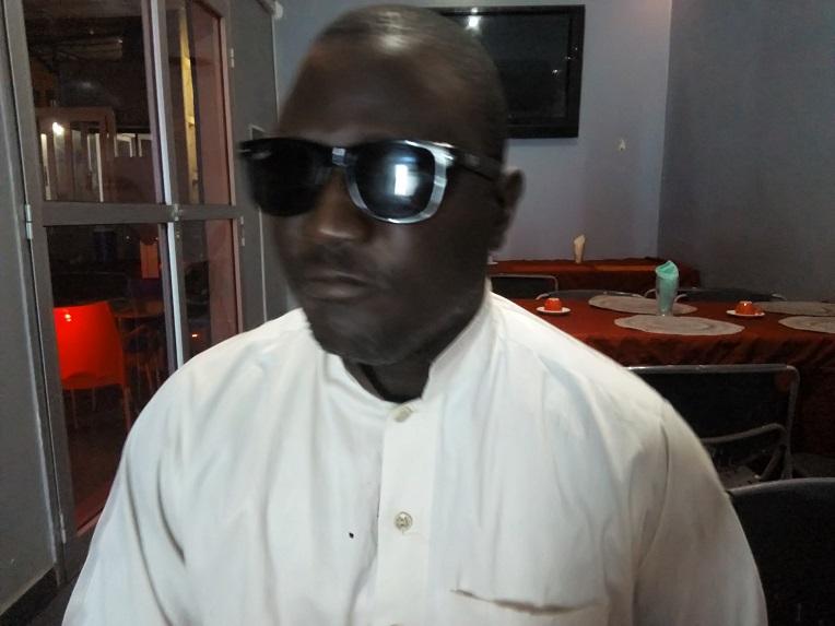 Toumany Camara demande le recrutement annuel des Handicapés dans la Fonction Publique
