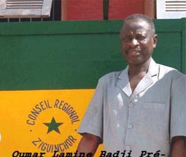 Nécrologie: La Maman de Oumar Lamine Badji est décédée
