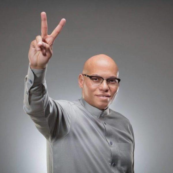 PRÉSIDENTIELLE 2024: Karim Wade est candidat