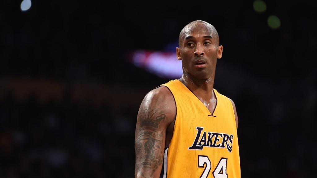 Basket: Kobe Bryant, légende de la NBA, est mort dans un crash d'hélicoptère