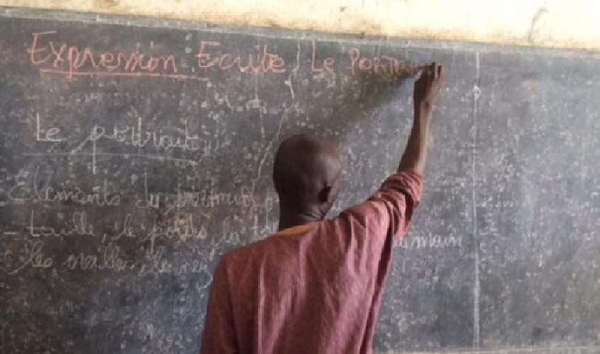 Affaire de l'enseignant battu à Boucotte Djembéring : son bourreau recouvre la liberté