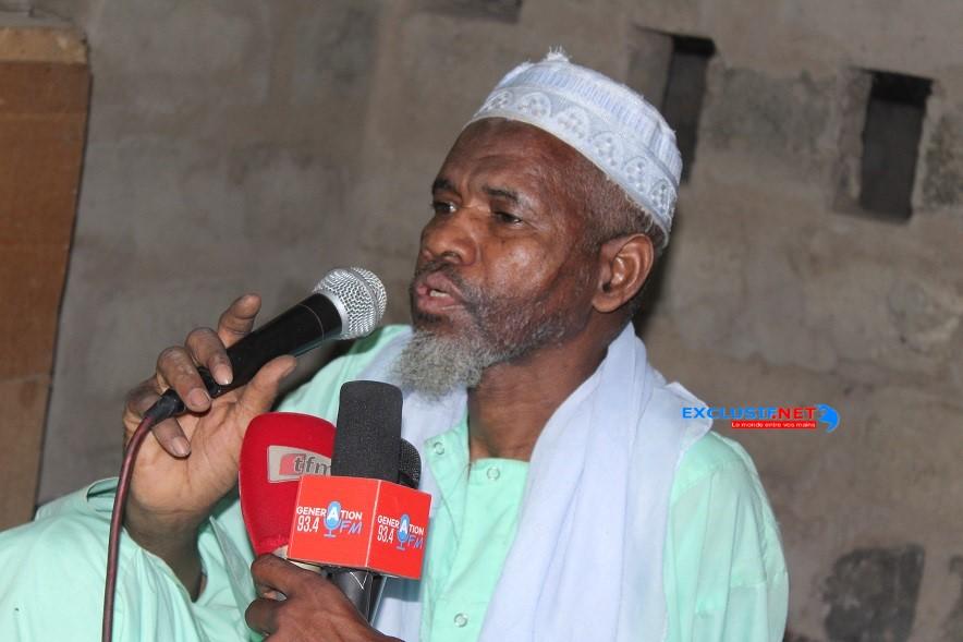 "Vélingara: Qui est Thierno Ahmadou Seydou Baldé, ce marabout très ""discret "" ?"