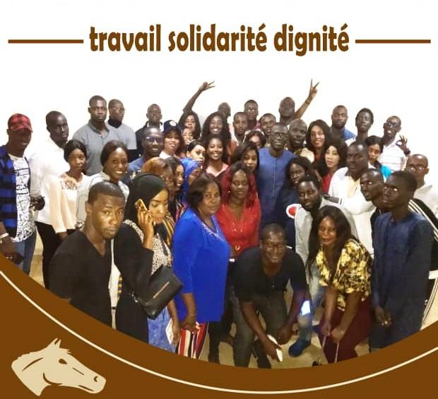 Grand Yoff: Ousmane Ndiaye nouveau patron de la COJER
