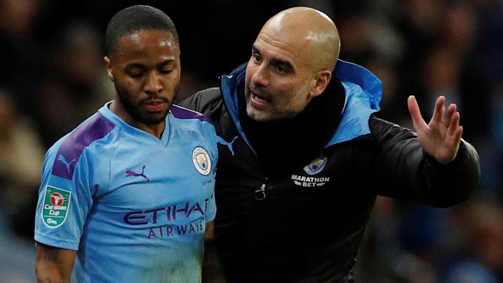 Football: exclu de la Ligue des champions deux ans, Manchester City fait appel