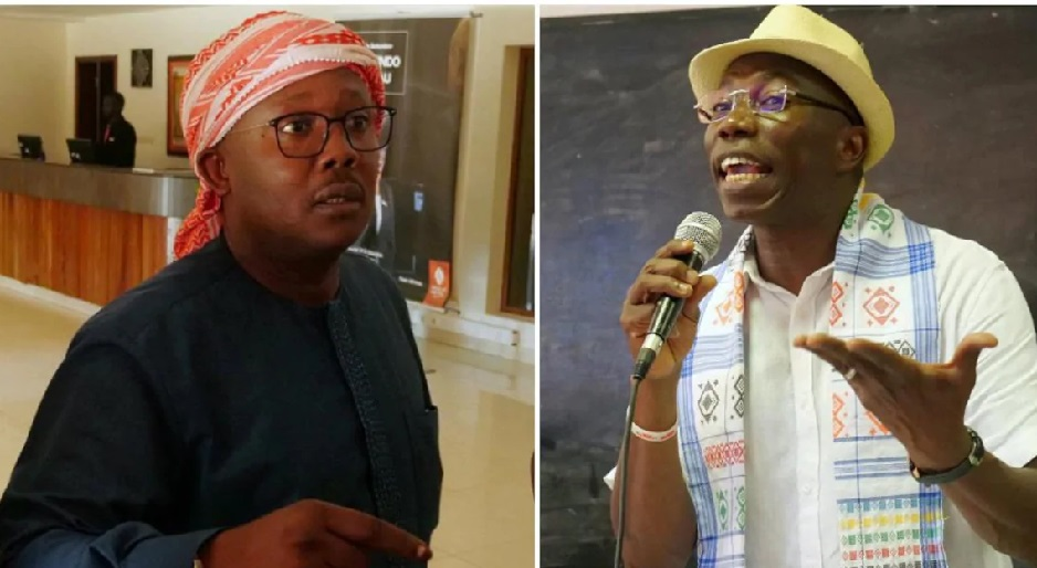 Coup de tonner à Bissau: la Cour suprême invalide les résultats de la présidentielle (Document)