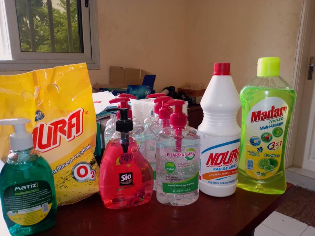 Lutte contre le Coronavirus: Le Directeur de la MAC de Ziguinchor rejette les dons de PASTEF