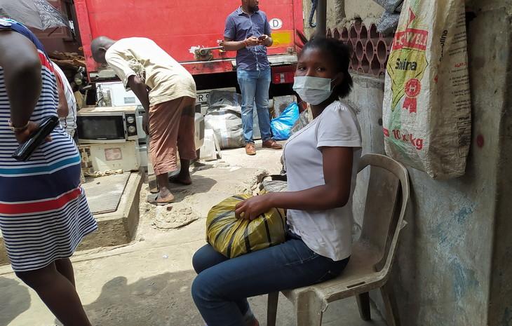 Coronavirus: La Guinée-Bissau enregistre ses deux premiers cas