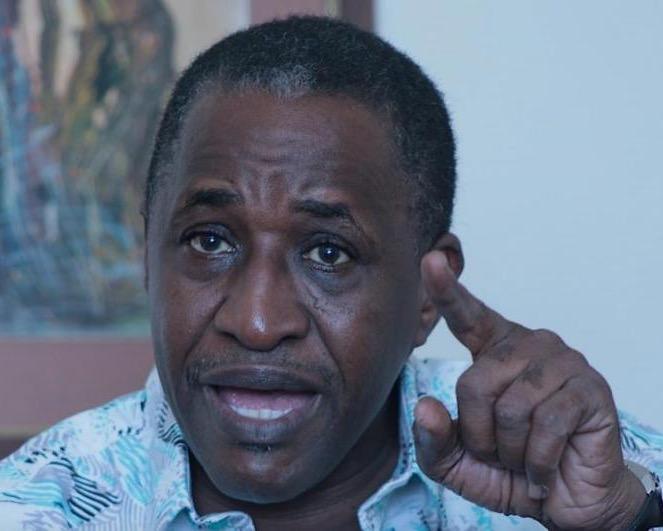 """Adama Gaye descend le patron de la 2STV en flammes:""""D'une formule aussi lapidaire qu'insolente, Elhadji Ndiaye..."""""""