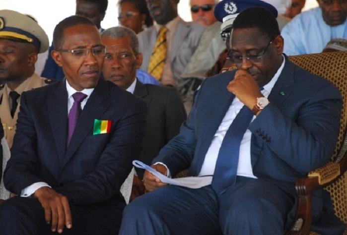 Abdoul Mbaye à Macky Sall: «Les mesures de confinement auront de graves conséquences sur l'économie informelle, précaire et journalière»
