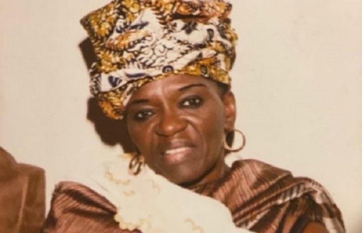 Décès de la chanteuse Ndèye Seck signature