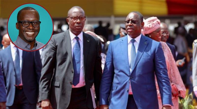 Sur Souleymane Ndéné Ndiaye et sa logorrhée pharaonique