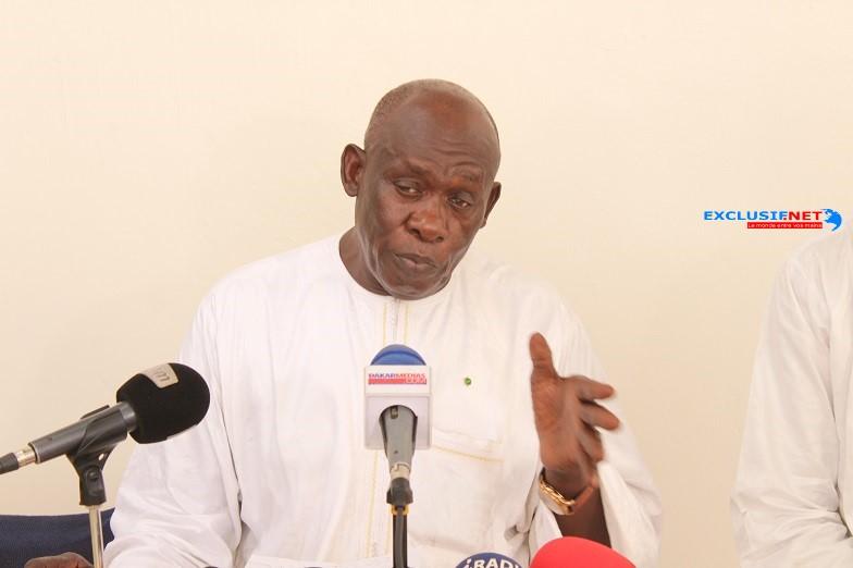 """Baba Tandian : """"Le souhait du monde du basket est voir Dakar Arena porter le nom de Ablaye Seye Moreau"""""""