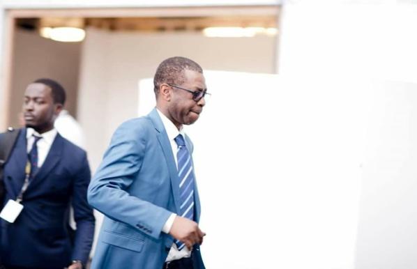 Youssou Ndour porte plainte contre le frère utérin de Birane Ndour