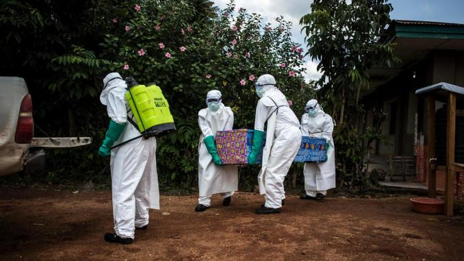 CORONAVIRUS: 66 morts en un mois au Sénégal