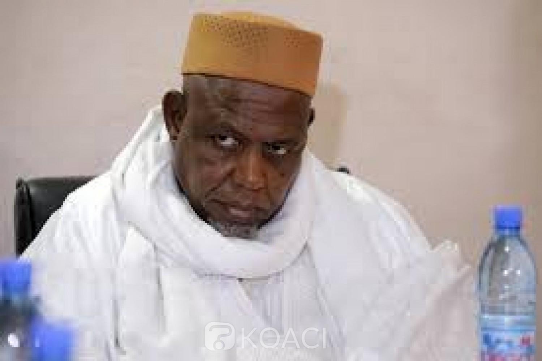 Tentative d'achat des leaders religieux: Le jour où l'Imam Dicko crachait sur les 50 millions du...(REGARDEZ)