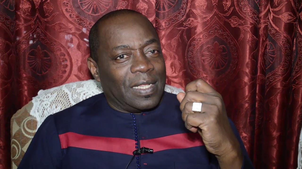 Baïla Wane supplie Macky de faire un troisième mandat
