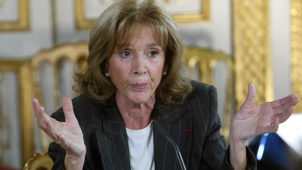 L'avocate et figure du féminisme Gisèle Halimi est décédée