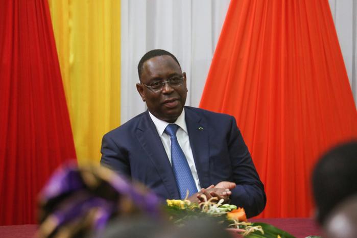 En 4 mois, le président Macky Sall a libéré 3.731 détenus