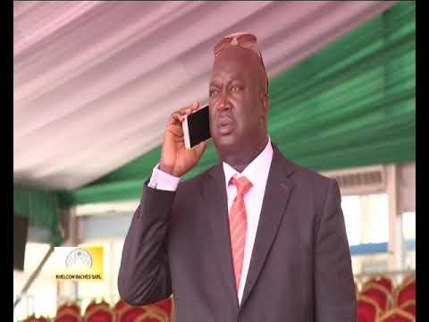 Décès de Gora Ngom, le patron de Khelcom Bâches