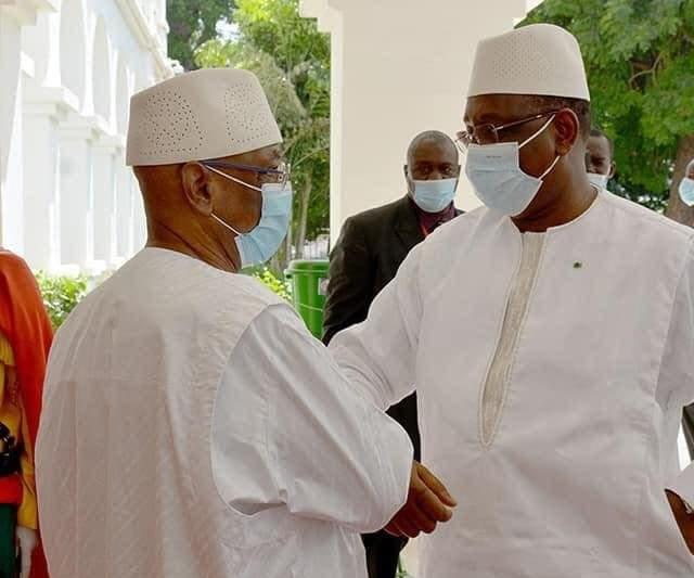 Coronavirus : l'OMS met en garde les pays africains contre l'assouplissement des restrictions