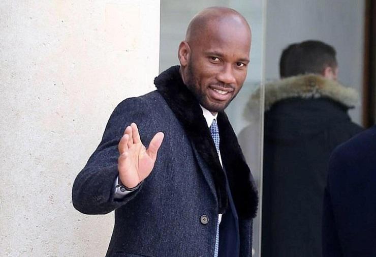 Fédération ivoirienne de football : Didier Drogba est candidat