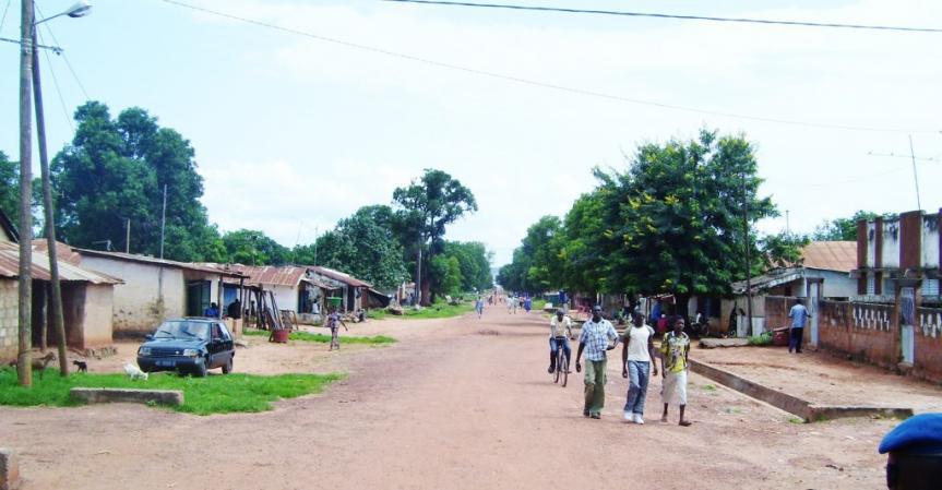 Prise d'otages à Goudomp : Les jeunes finalement libérés