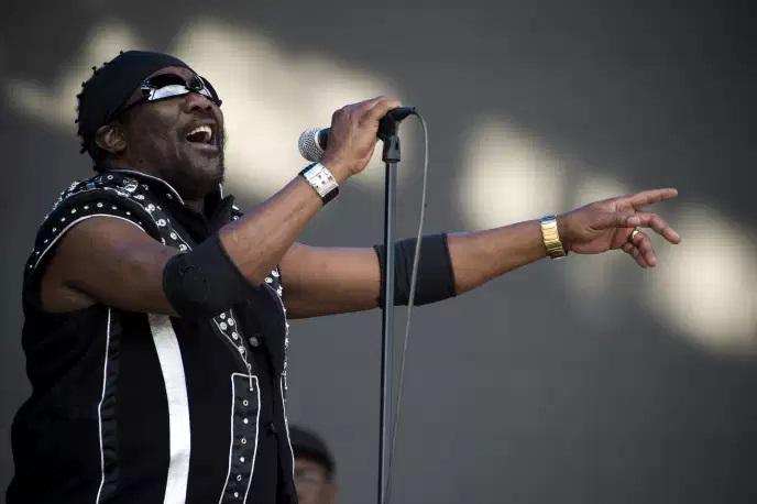 Toots Hibbert, légende du reggae, est mort