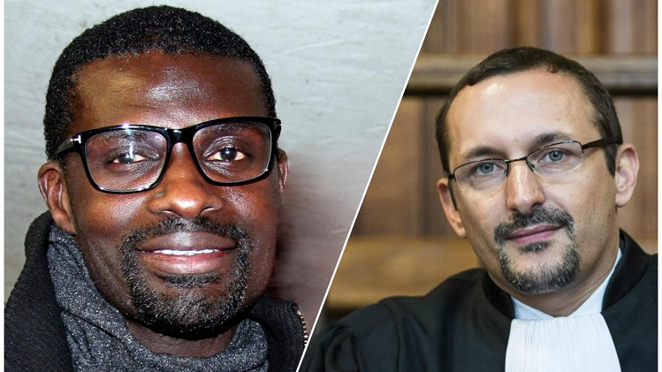 Mbaye Wade, Compagnon d'un célèbre avocat, tué de plusieurs coups à la gorge et au...